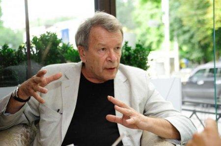 CİVİL AZERBAİJAN təqdim edir: Viktor Yerofeyev -