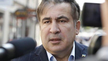 """Saakaşvili: """"Mən Putindən belə birbaşa, həyasız cavab gözləmirdim"""" -"""