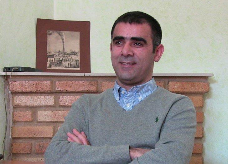 Xalid Ağaliyev: