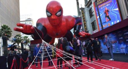 """""""Spiderman"""" filminin üçüncü seriyası çəkiləcək: Sony və Disney razılaşıb"""