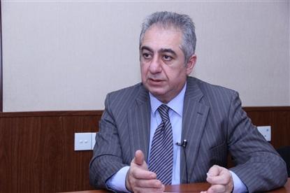 """""""Azərbaycan daha çox Rusiya ilə əməkdaşlığa üstünlük verir"""" -"""