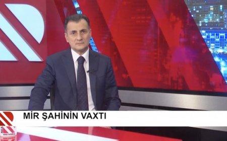Real TV Mirşahinin verilişini saytdan niyə sildi? -