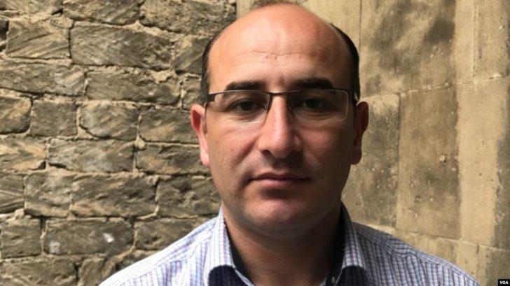 Samir Kazımlı: Azərbaycan hökuməti ölkədə insan haqqlarını təmin etmir