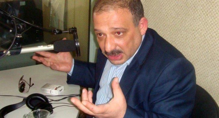 Rauf Mirqədirov: