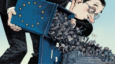 Avropa İttifaqının içindəki