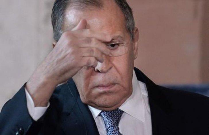 Lavrovun 10 milyon dollarlıq daşınmaz əmlakı 'tapılıb'