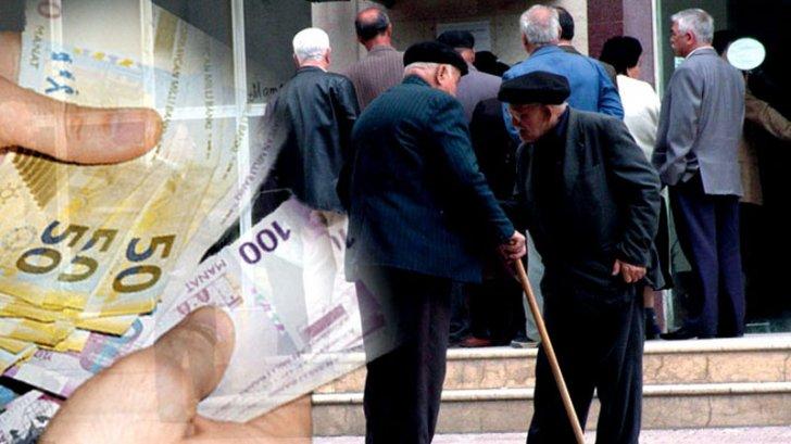 Pensiyalar nə qədər artacaq? -