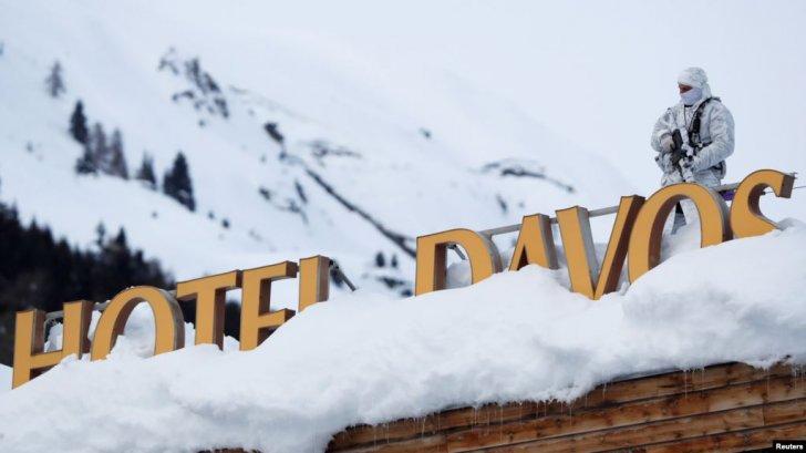 Rusiyalı agentlər Davosda əməliyyat planlaşdırırmış -