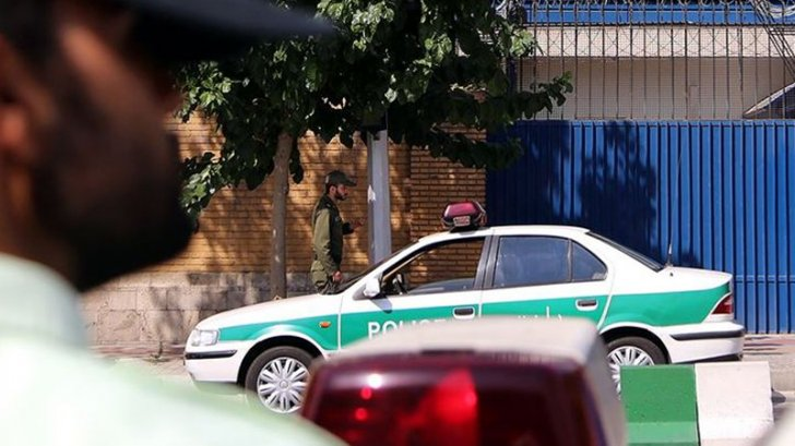 İranın daha bir komandiri öldürüldü