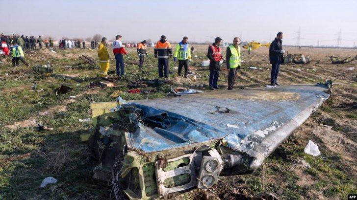Ukrayna təyyarəsini vuran iranlı hərbçidən