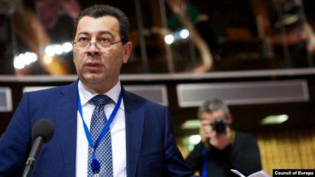"""Səməd Seyidov: """"Biz dialoq tərəfdarıyıq"""""""
