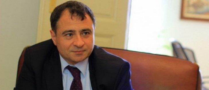 Arif Məmmədov: Luka Volontenin vəkillərini Azərbaycan maliyyələşdirir