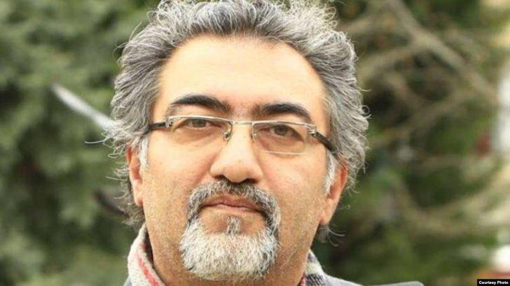 Rza Siyami: İranda türkcə film sahəsində sürətli bir irəliləyiş var