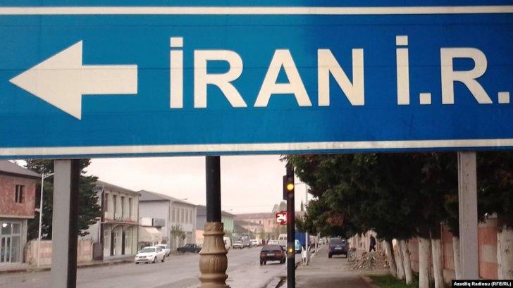 İrana gedib-gələnlərə