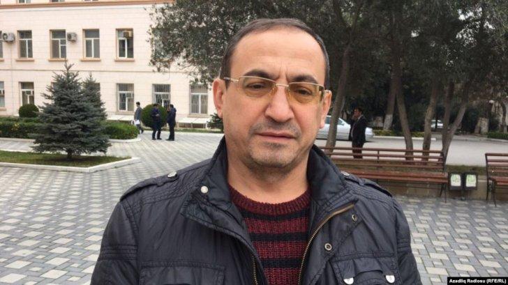 AXCP sədrinin müşaviri  Məmməd İbrahim həbs edilib