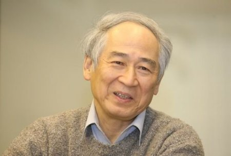 Tadashi Suzuki: