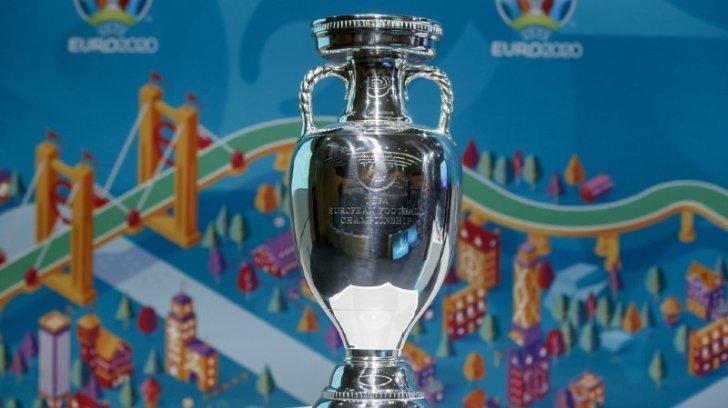 Avro-2020 futbol çempionatı təxirə salındı -
