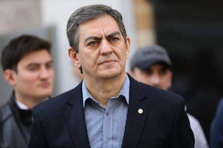 """Əli Kərimli: """"İlham Əliyev bayram təbrikində bu həbslərin anonsunu vermişdi"""""""