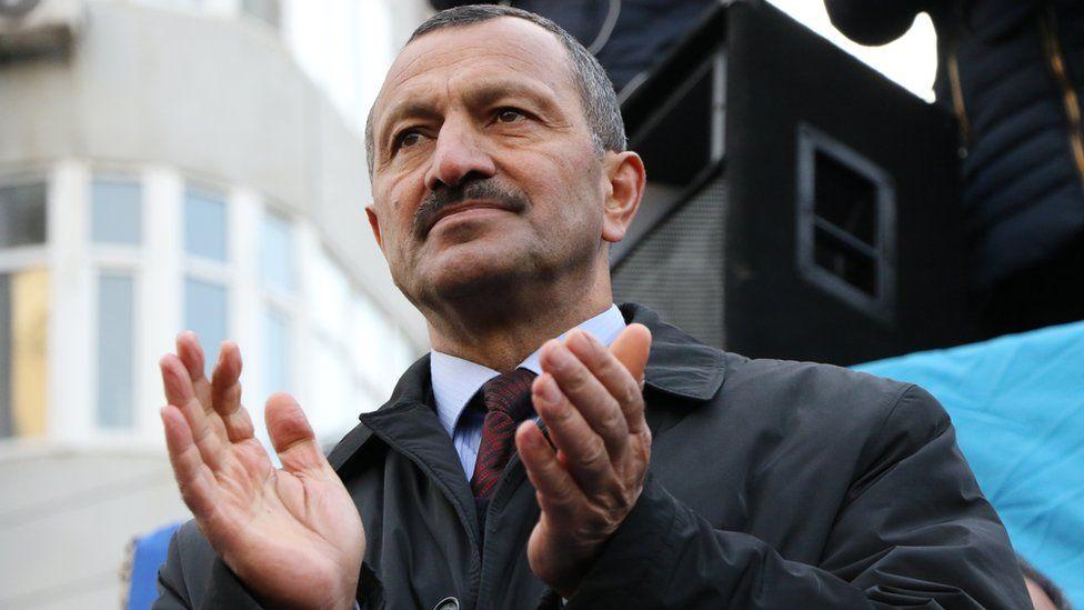 """Tofiq Yaqublunun həbsi kimin """"sifarişi""""dir?"""