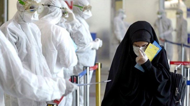 Bu islam təşkilatı koronavirusu 67 ölkəyə belə yayıb... -