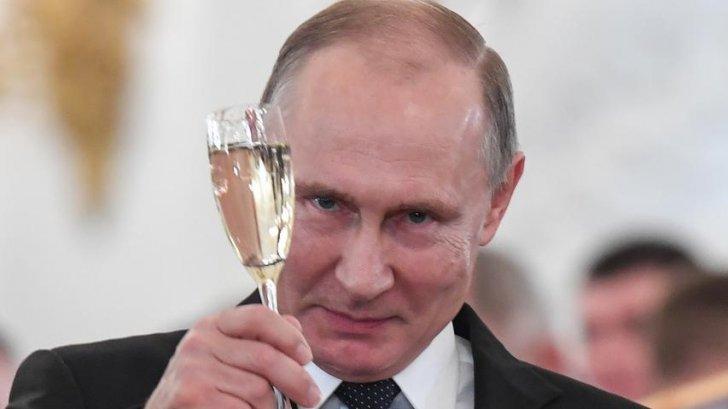 Putindən SSRİ-nin bərpasıyla bağlı