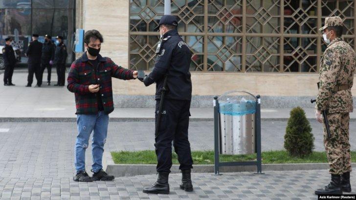 Amnesty International Azərbaycanı pandemiyadan repressiya üçün istifadədə ittiham edir