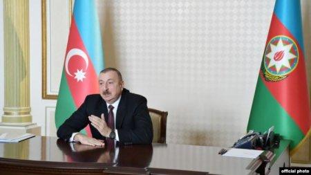 Prezident İlham Əliyevin tənqidi və müxalifət partiyalarının