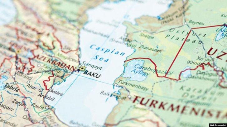 Qazaxıstan-Azərbaycan sərhədində insident: bir nəfər öldürülüb