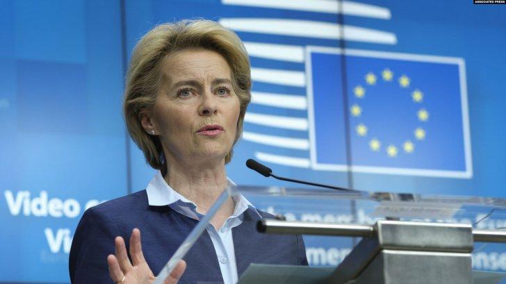 Avropa liderlərindən COVİD-19-a qarşı birgə