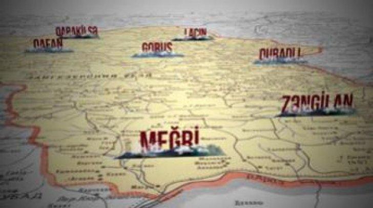 Mühacirətdə Qərbi Azərbaycan (İrəvan) Respublikası
