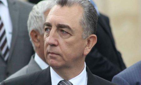 Bakı şəhər İcra Hakimiyyətinin başçısı və biznes