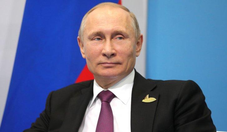 Putini virusdan qorumaq üçün xüsusi qurğu -