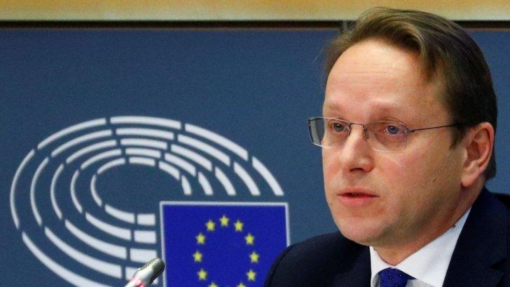 Avropa İttifaqı Azərbaycanla viza rejimini liberallaşdırır? - Avropa komissarından