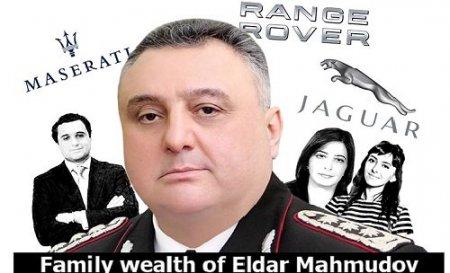 Eldar Mahmudovu həbsə aparacaq