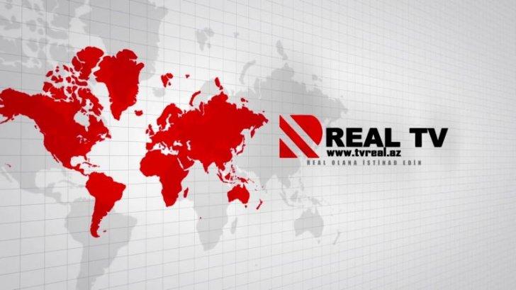 RealTV-nin qanunsuz maliyyələşdirilməsi haqqında