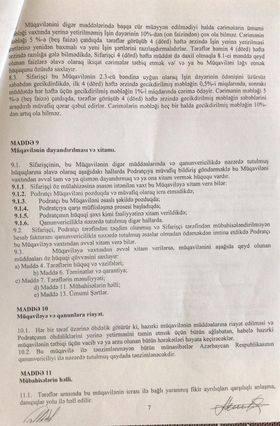 Dövlət məmurunun özəl şirkəti vətəndaşları necə aldadıb? -