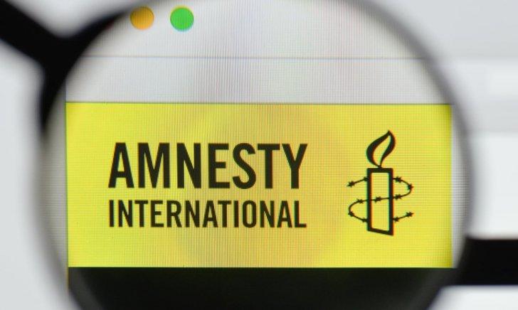 Amnesty Internationaldan Azərbaycanda müxalifətə qarşı repressiyalara