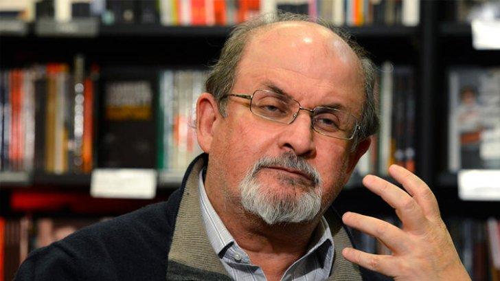 Salman Rushdie-nin islamofobik tvitlə bağlı