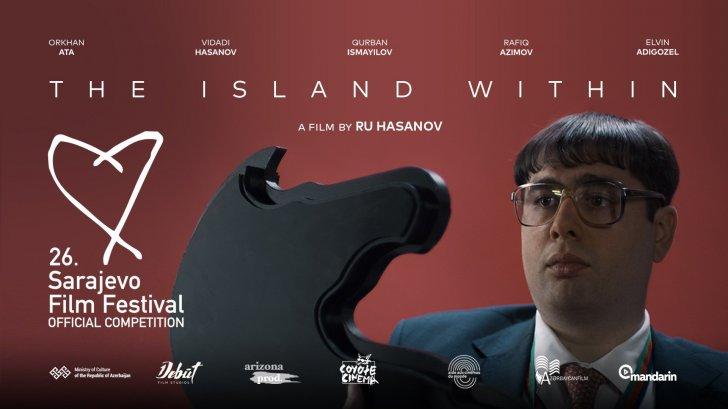 Azərbaycanlı rejissor Sarayevo Film Festivalının qalibi oldu