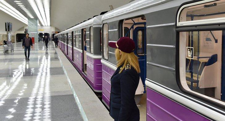 Metro nə vaxt açılır? -