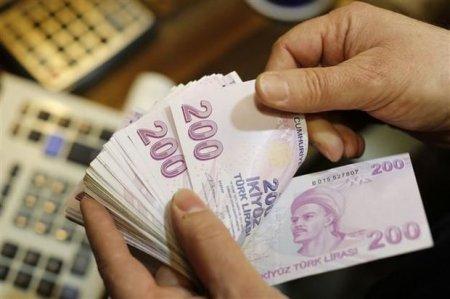 Türk lirəsinin ucuzlaşmasının Azərbaycan manatına təsiri