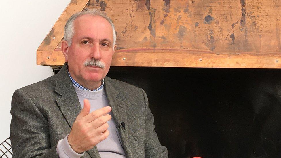Mehman Əliyev Baş Prokurora müraciət etdi