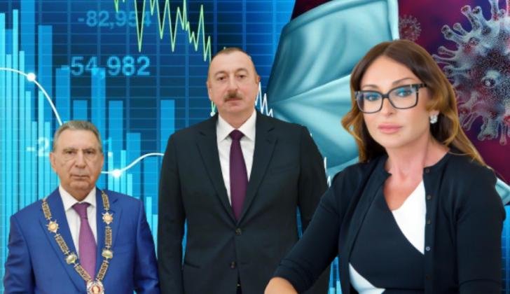 Azərbaycan hakimiyyətinin payız üçün planları