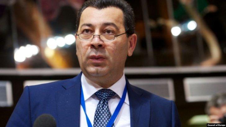 Səməd Seyidov: 'Ölkə göz önündə dəyişir'