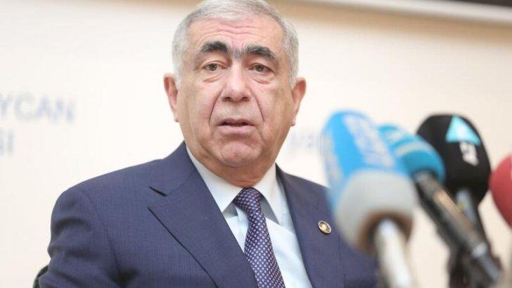Saleh Məmmədovun