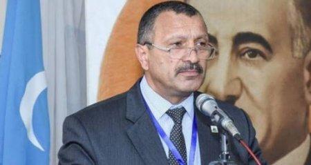 Tofiq Yaqubluya dəstək