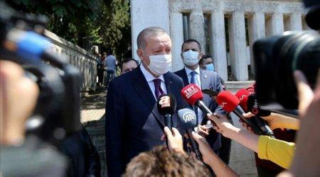 Türkiyədə yeni koronavirus