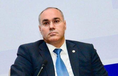 Səfər Mehdiyevin 1.3 milyonluq bünövrəsi -