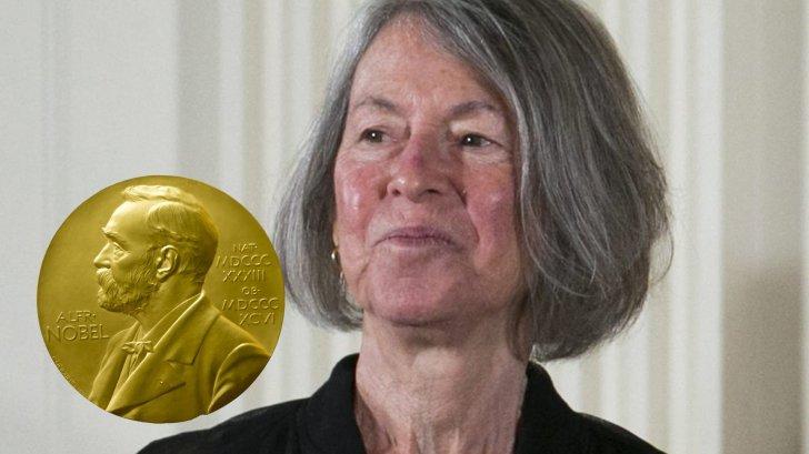 Ədəbiyyat üzrə Nobel mükafatına amerikalı Louise Elisabeth Glück layiq görülüb