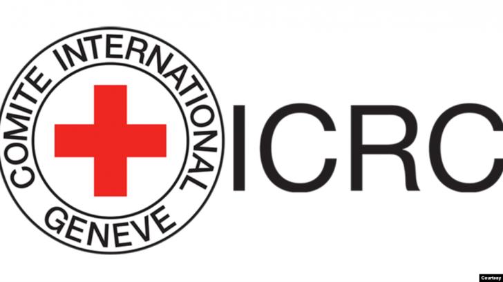 Beynəlxalq Qırmızı Xaç Komitəsinin